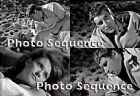 Alex Cord Diane Baker ROUTE 66 PHOTO Sequence #01