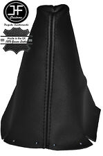 BLACK LEATHER FITS NISSAN 200SX SILVIA S14 1995-1998 GEAR GAITER SHIFT BOOT