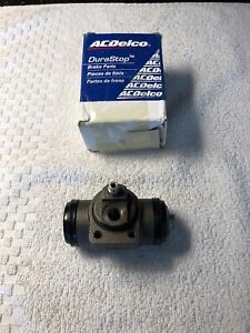 New Ac Delco 18E428 Drum Brake Wheel Cylinder OEM GM 18039335
