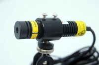 Focusable 830nm 300mW Infrared  Laser Dot Module with Adapter with bracket