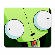 NEW! Invader Zim USA Animated TV Series Mouse Pad HOT!!