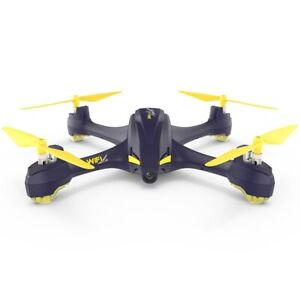 HUBSAN 507A X4 STAR PRO DRONE W/GPS 720P, 1KEY, FOLLOW, WIFI, WAYPOINT H507A