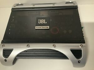New Old School JBL GTO 601.1 2 Grand Touring Mono Block Amplifier - NEVER USED..