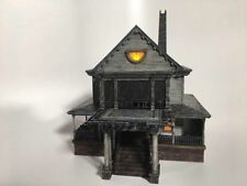 Resident Evil 7 Biohazard Collectors Edition Baker Mansion Music Box Statue Only