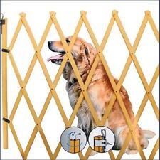 Hundeabsperrgitter Hundegitter Schutzgitter Treppenschutzgitter Hund Türgitter