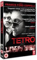 Tetro Blu-Ray Nuovo (SODA113BD)