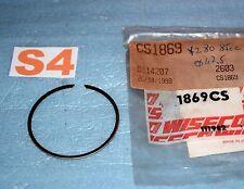 1 segment WISECO 1869cs  cote 47.50 mm PW 80 YZ 80 85 HONDA CR 80 R KTM SX 65