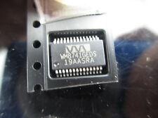 1PC Wolfson WM8741GEDS,24-bit 192kHz DAC