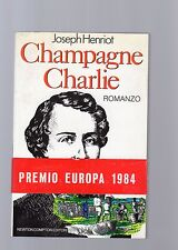Champagne Charlie - joseph henriot - n1