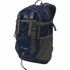 Ecogear Grizzly Laptop Backpack Business & Laptop Backpack NEW Blue