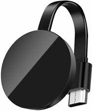 Chromecast Miracast Dongle Comme Google FULL HD 1080P Hdmi Média Vidéo Wifi TV