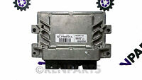 Renault Clio III PH1 2006-2009 1.2 TCE Engine ECU Unit 8200783095 8200700600