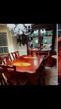 7 Piece Dining Room Set-Ashley Glen Eagle