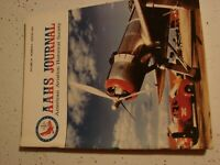AAHS JOURNAL AMERICAN AVIATION HISTORICAL SOCIETY WINTER 1994,  Vol 39-4   MINT