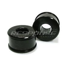 Energy Suspension Rear Trailing Arm Bushings Black Fits 90-93 Integra 16.7107G