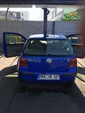 VW Golf 4 Generation 1,6l