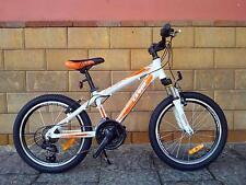 Bici Bicicletta per ragazzi BMX Umit Mirage misura 20