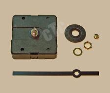 Quartex Tide Clock Movement  / Motor / Indicator Make,Replace or Repair #100480