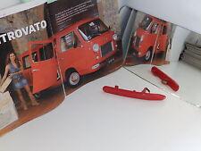 FIAT CROMA - CATADIOTTRO POSTERIORI DX ORIGINALI OLSA