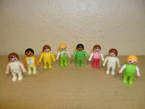 PLAYMOBIL BABY FIGURES (Infants Job Lot)