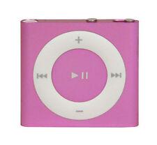 iPod Shuffle mit 1-19 GB Speicherkapazität