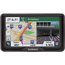 "Garmin nuvi 2757LM 7"" GPS Navigation System With Lifetime Map Updates"