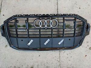 Audi Q7 Front Grill 2020