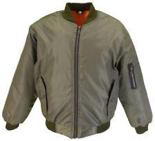Abrigos y chaquetas vintage de hombre de poliéster
