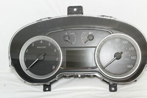 Speedometer Instrument Cluster Dash Panel Gauges 2014 2015 Sentra 48,042 Miles