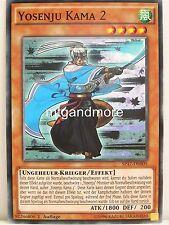 Yu-Gi-Oh - 1x #005 yosenju Kama 2-sp17-Star Pack Battle Royal
