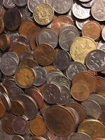100 Gramm Restmünzen/Umlaufmünzen Australien