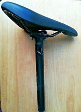 Selle Royal SR Bulls Soft Sport Top Bike Bicycle Saddle Seat w/ Down Stem Post