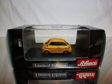 SCHUCO 2344 BMW 600 - ADAC STRASSENWACHT - YELLOW 1:43 - EXCELLENT IN BOX