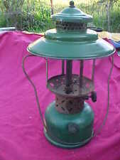 Rare Vintage Us Coleman Lantern Model 228C Dated 5 10 Made October 1945 Big Top