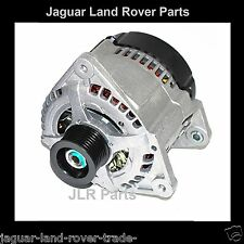 Land Rover Defender Discovery 1 RR Classic 300TDI Alternator 100 Amp - YLE10113