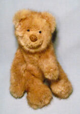 Original Vintage Advantage Bears Mink Fur Angel Jointed Teddy Bear