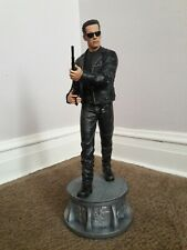 Termintor 2 Sideshow T-800 Exclusive Edition Statue #025