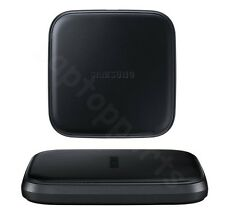Genuine Samsung Galaxy S8 Plus Wireless Fast Charging Pad Plate Charger Black