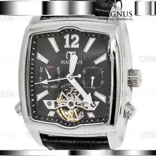 Magnus Halifax M111MSB02 Automatic Mens Watch
