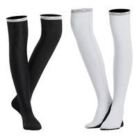 Long Sleeve Wetsuit Socks Neoprene Swimwear Diving Stockings for Women Men