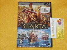 SPARTA x PC NUOVO versione ITALIANA STRATEGIA ...TOP!!!