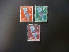 NETHERLANDS NEW GUINEA 1959 - CROWNED PIGEON MNH