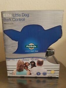 PetSafe PBC00-12726 Elite Little Dog Bark Collar