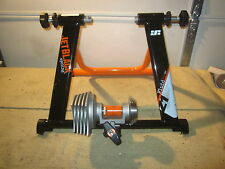 JetBlack Z1 Pro Fluid Resistance Road Bike Bicycle Indoor Stationary Trainer $$
