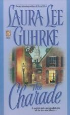 The Charade by Laura Lee Guhrke 2000 Paperback
