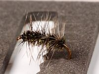 GRIFFITHS GNAT Dry Trout Fishing Flies various options by Dragonflies