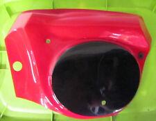 Rickman Zundapp 125 MX Red Left Hand Side Cover p/n R008 05 228 R00805228