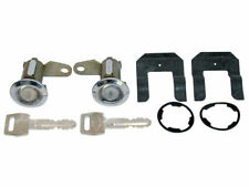 New 1965-79 Ford Door Lock Set Maverick Comet F100 Fairlane Galaxie Thunderbird
