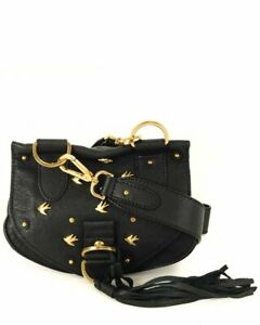 See By Chloe Collin Leather Shoulder Bag Women's