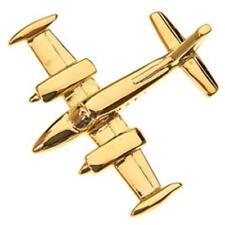 Cessna 340 Tie Pin /Lapel Tiepin BADGE - Tie tack